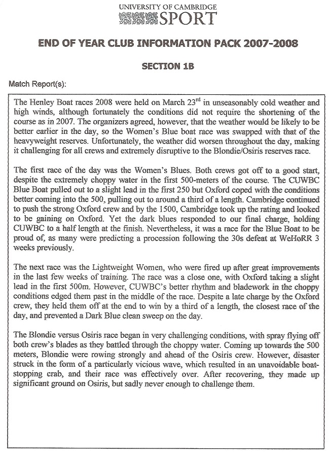 2008 race reports 001